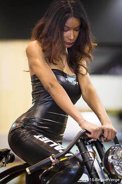 EICMA Girls 2016