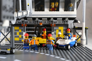 Airport-18 | by LEGO 7