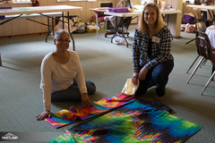 Quilt Retreat Fall '16-45