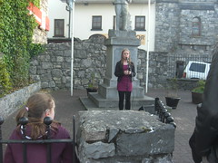 Oranmore Easter Commemoration 2012