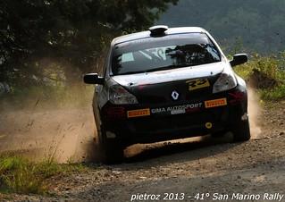 027-DSC_4293 - Renault New Clio Sport R3C - 5 - R3C -Ferrarotti Ivan-Fenoli Manuel - Best Racing Team | by pietroz