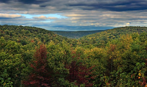 Cooper Mill Road Vista (Revisited) | by Nicholas_T