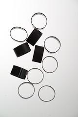Polymer Marker Bands