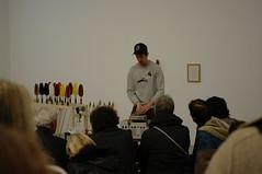 Eric Giraudet de Boudemange @ RijksakademieOPEN 2013