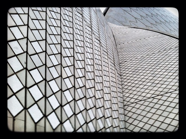 Australie - Opera House