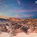 zabriskie point sunset by Eric 5D Mark III