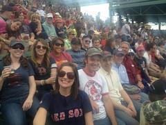 Harpooners at Fenway 2012