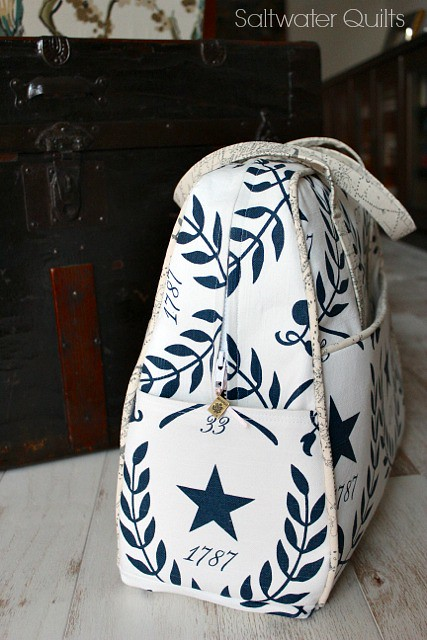 Star Weekend Bag