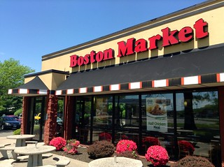 Boston Market Restaurant | by JeepersMedia