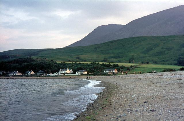 Sannox Bay