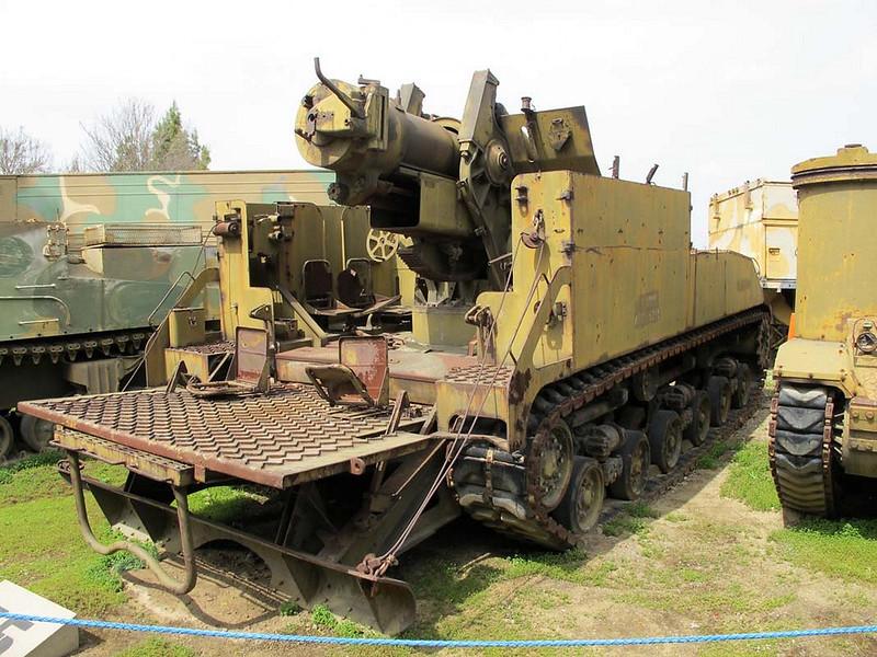 M43 Howitzer (1)