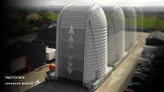 Retractable Environmental Shelter