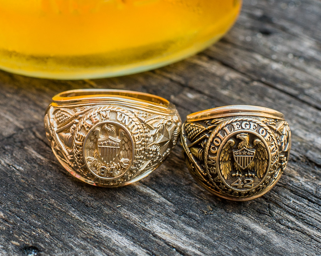Aggie Ring Day on the Jersey Shore! | I recently broke my Cl… | Flickr