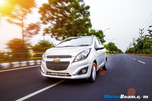 2014-Chevrolet-Beat-01 | by Motor Beam