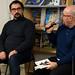 Incontro con Thomas Pistoia sul suo romanzo 'La leggenda del burqa' pubblicato da Ofelia editrice. Presenta Marco Frosali. Sabato 12 Novembre 2016, alla libreria Rinascita di via Ridolfi a Empoli.