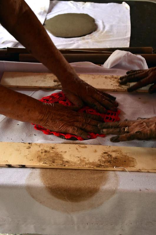 curso de ceramica ECOA. Sobral, Ceará 2016 (2)