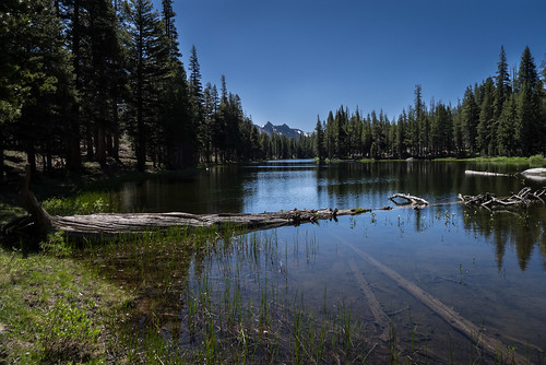 Upper Long Lake | by docrpm