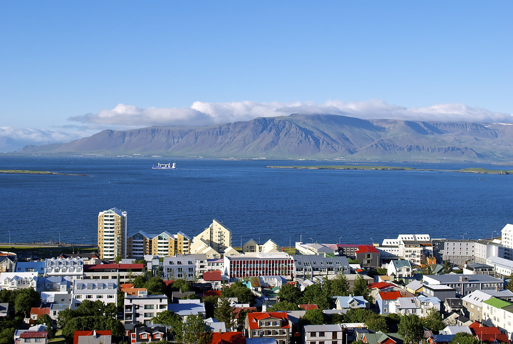 Reykjavík 4