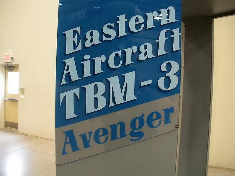 TBM-3 Avenger (1)