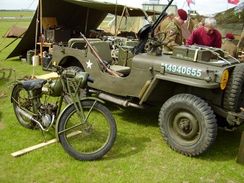 Royal Enfield-Moottoripyörä (1)