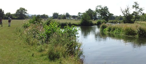 River Ouse, E Sussex