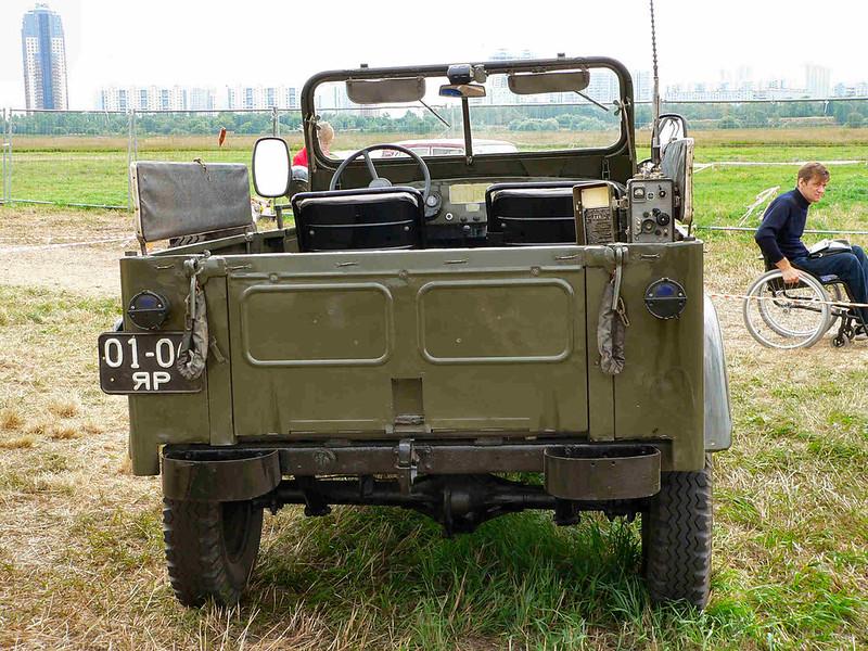 УАЗ-69 (5)