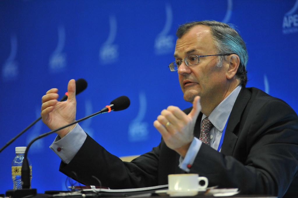 Media Briefing World Trade Organization (WTO)
