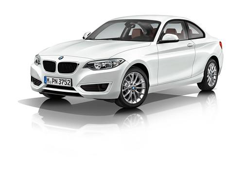 2014 BMW 2 Series (208)  - SMADEMEDIA MaediaGalleria Photo