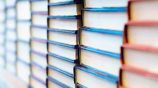 book_stacks | by upupandabear
