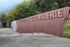 Sentiero 52 Galleria