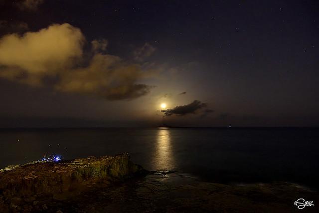 Noche de Pesca