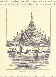 Image taken from page 65 of 'Five Years in Siam from 1891 to 1896 ... With maps and illustrations by the author'