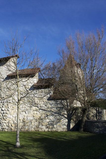 Nidau Castle