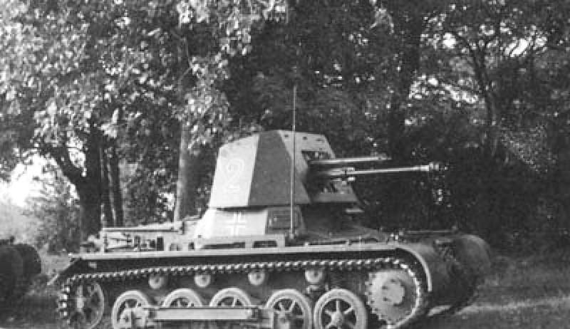 Panzerjagers (9)
