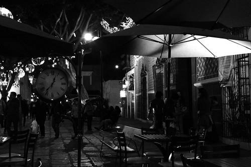 Barrio del Artista.