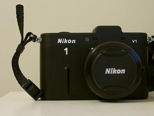 My Nikon 1 V1 | by Jonne Naarala