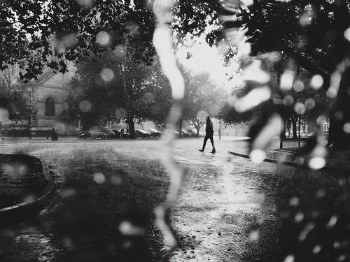 Against the drops #1 | by Le Tchétché