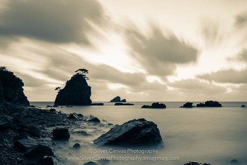 longexposure beach japan sunrise kayo 2014 nago okinawaprefecture