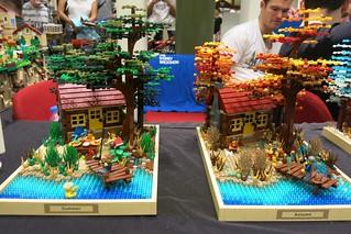 Sydney Brick Show 2014-18 | by Christopher Yardin