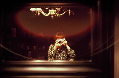 Leica M3 + Summilux Test Shot