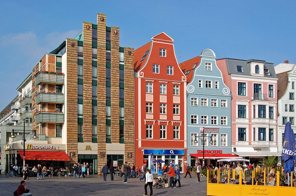 Rostock News