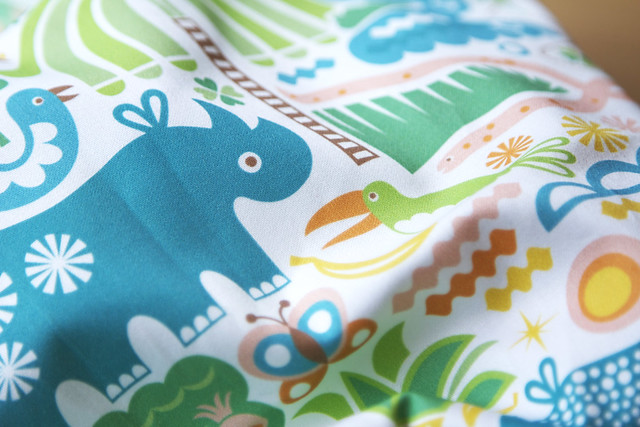 Rhinos Design Challenge Winner: Rhino Habitats by christinewitte