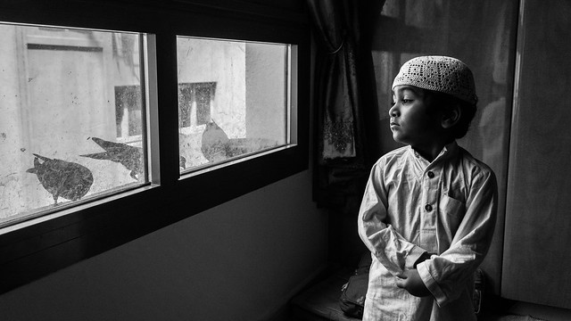 The Blessing of Ramadan  ....... (Explore on July 20th, 2014)