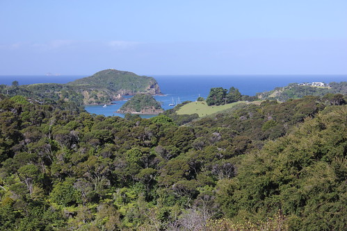 travel sea newzealand coast view lookout shore northland tutukaka ngunguru