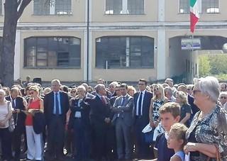 inaugurazione Parco Eternot | by flavagno