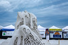 Crystal Classic International Sand Sculpting Entry by JJS Photo