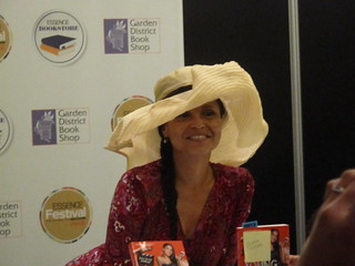 Convention Center - Celebrity Book Signings