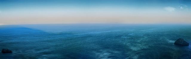 [_ To the sea we belong _]
