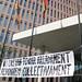 26_09_2013_Concentracion Ciutat de la Justicia por un represaliado de la huelga del 29M