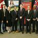 John R. Evans Leaders Fund Announcement at Carleton University / Annonce de financement Fonds des leaders John-R.-Evans à la Carleton University